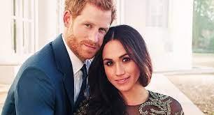 Meghan markle and prince harry are now a family of four! Iku32smh Bkhm