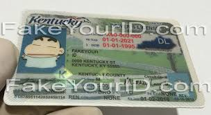 - Fake Scannable Premium Id Kentucky Buy We Make Ids
