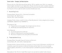 Resume Work Experience Examples Retail Sample With No College ...