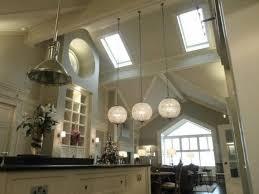pendant lighting for high ceilings. Pendant Lighting For High Ceilings Artistic Lights Kitchen Using Long Light T