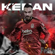 """Nexus Sport Twitterren: """"Beşiktaş'ın Kenan Karaman transferi hakkında ne  düşünüyorsunuz? Sizce yeni takımında başarılı olacak mı?… """""""