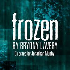 frozen the play