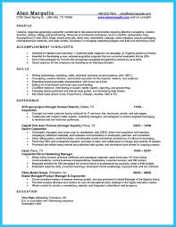 Sales Representative Resume Sample sales resume sample unforgettable salesperson resume examples to 60