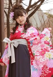 画像 卒業式の髪型ミディアムロング袴のヘアスタイル Naver まとめ