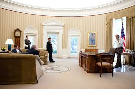 the white house oval office. White House Oval Office President Resolute Desk Doors George Location The
