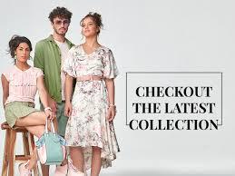 New Fashion Dresses | Fashion Trends | Latest Fashion | Central