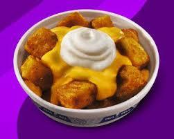 taco bell cheesy fiesta potatoes. Fine Potatoes Cheesy Fiesta Potatoes In Taco Bell Fiesta Potatoes S