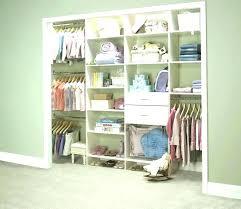 build shelf in closet storage closet shelves baby closet organizers baby storage closet how to select baby nursery closet organizer diy closet shelf