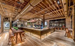 Starbucks Opens Princi In Chicago