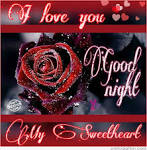 Good night love you pictures
