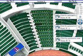 Mets Seating Chart With Seat Numbers Citi Field Seating Map Field Seat Map Also With Numbers