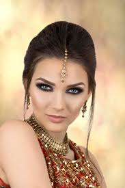 1 day asian bridal makeup course image