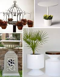 unusual outdoor furniture. unusual garden furniture planters birdbaths outdoor speakers p