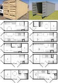 Tiny home - Simple easy to Build Shipping Container Home Plans. If you have  been