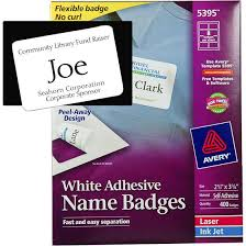 How To Print Avery Name Badges Avery Name Tags Magdalene Project Org
