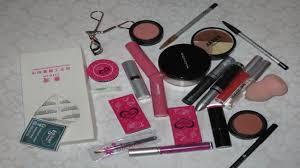 philippines local makeup haul lish rhia banana you