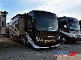 thor motor coach palazza cl a motorhome