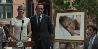 House Of Cards Season 4 Episode 9 Synopsis