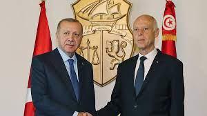 In Tunesien: Erdogan spricht über Waffenruhe in Libyen - ZDFheute