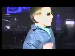 Youtube Kid Club Dancing - Funny In