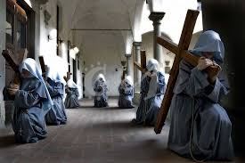 Image result for Photo of Franciscan Friars of the Immaculate