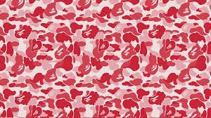 Red Camo Wallpapers on WallpaperDog