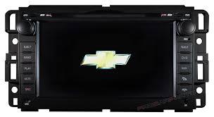 07-10 S61 Chevrolet Equinox Van Navigation GPS