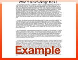 standard research paper kabanata 2 sample
