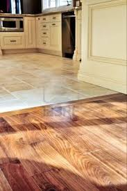 wood and tile floor designs. Interesting Designs Hardwood And Tile Floor In Residential Home Kitchen Dining Room Stock  Photo  3930816 On Wood And Tile Floor Designs I