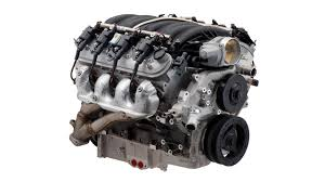 Ls7 Crate Engine Race Engine Chevrolet Performance