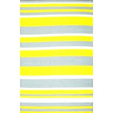 target blue striped outdoor rug stripes yellow gray indoor area black outdoo