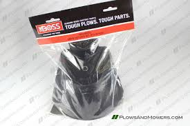 boss wiring harness 13 pin truck side 08 msc08001 plow experts boss snow catcher kit rt3 w hdw msc04253