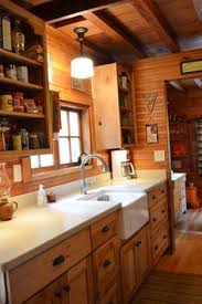Image Warm Cozy Rustic Kitchen Design Ideas Rustic Home Decor Thesynergistsorg 71 Best Rustic Cabin Kitchens Images House Decorations Industrial