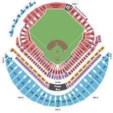 Seating Chart For Tropicana Field St Petersburg Tampa Bay Rays Vs Detroit Tigers Tickets Fri Jul 24 2020