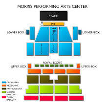 Morris Civic Auditorium Seating Chart The Lion King South Bend Tickets 3 12 2020 7 30 Pm Vivid