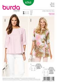 Sewing Patterns For Tops Blouses