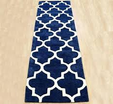 blue runner rug yellow navy blue runner rug search