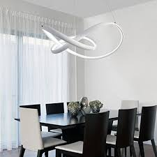 Discount kids bedroom lighting fixtures ultra Yhome Image Unavailable Solidropnet Buy Zorbes Modern Nature White Led Pendant Light Chandelier Ceiling