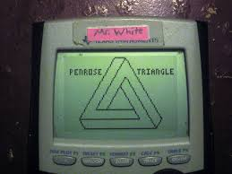 23 amazing graphing calculator drawings lucky 7