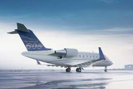 Bombardier Challenger 604 605