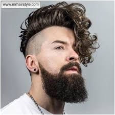 Mens Curly Hair Style 20 curly hairstyles for men 2016braidbarbersandlongcurly 8644 by wearticles.com