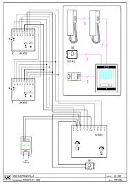 4 wire intercom diagram wiring diagrams bib 4 wire intercom diagram wiring diagram centre 4 wire intercom diagram