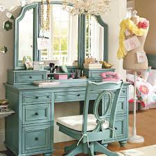 Mirror For Girls Bedroom Vanity Mirror With Lights For Bedroom New Novelty Pink Princess