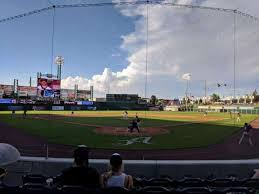 Aces Ballpark Seating Chart Photos At Greater Nevada Field