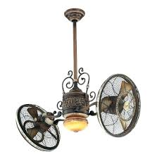 outdoor oscillating ceiling fan good fans deck inch with light exterior bentley ii tarnished bronze oscill