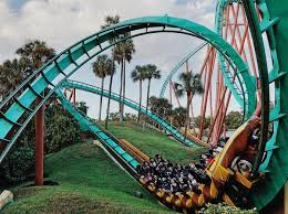 busch gardens tampa bay vacation packages