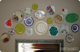 dena shares her technique for transferring text and images to plates so you too can create one of kind decorative plates for your wall plate wall art on decorative plates wall art with create your own decorative wall plates