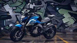 Online reservation <b>for CFMoto 650NK</b> BS6 starts before launch ...
