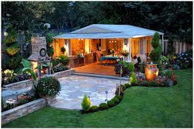 outdoor patio lighting ideas pictures. Full Image For Trendy Outdoor Patio Lighting Ideas Backyard 100 Landscape Pictures R