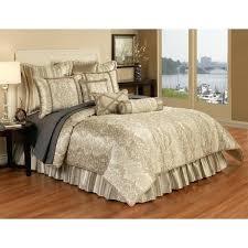 austin horn classics 6 piece luxury comforter set wonderland bedding